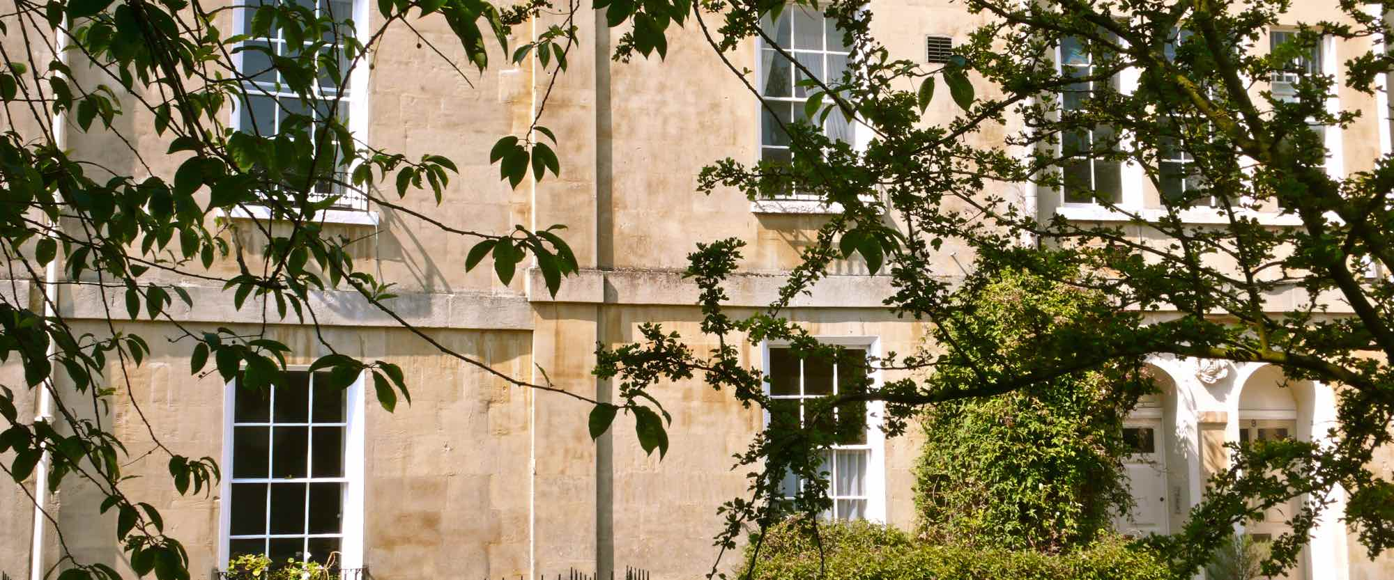 Student accommodation in Bath
