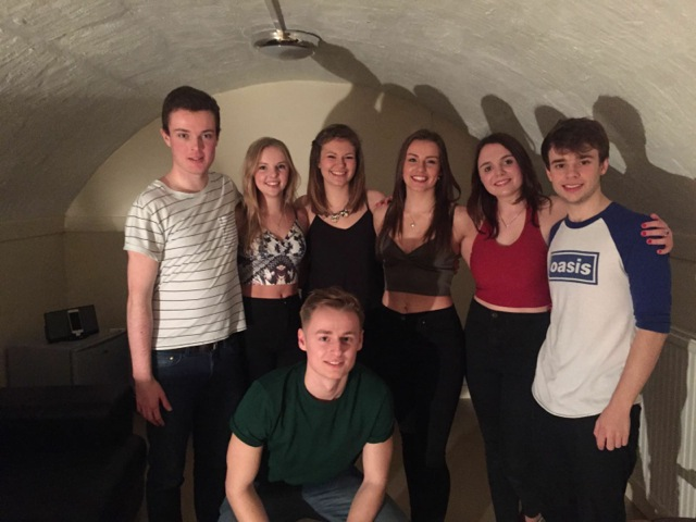 Students in Bath find no letting fees accommodation